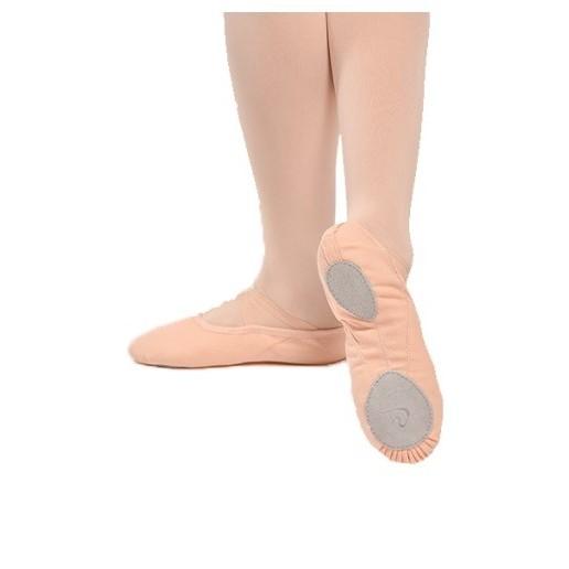 Dansez Vous Nina, detské baletné cvičky