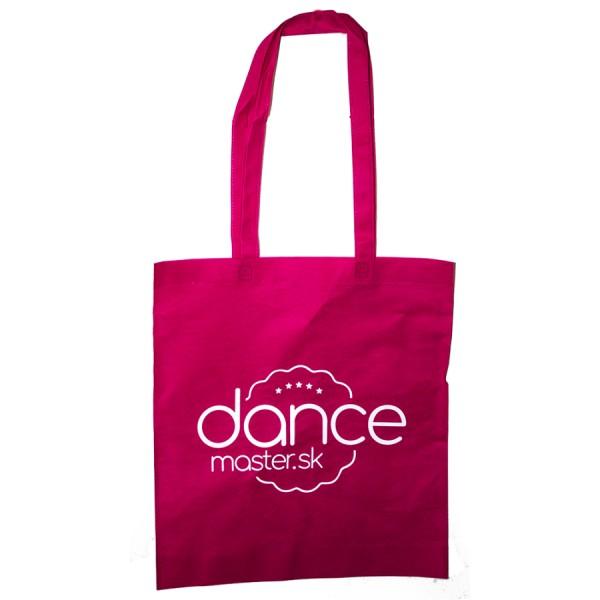 DanceMaster ušková tanečná taška darček