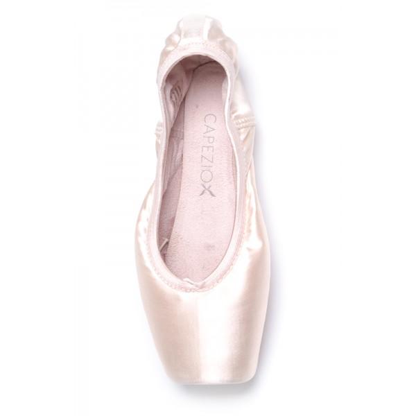 Capezio Donatella, baletné špice