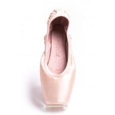Capezio Donatella 1139W, baletné špice