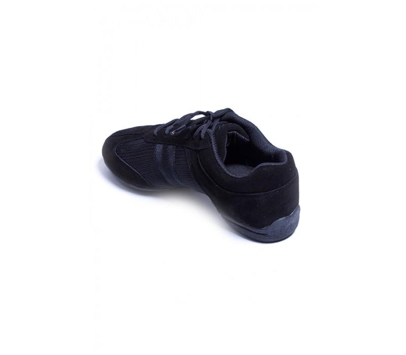 Skazz Dyna-Mesh, sneakery - Čierna