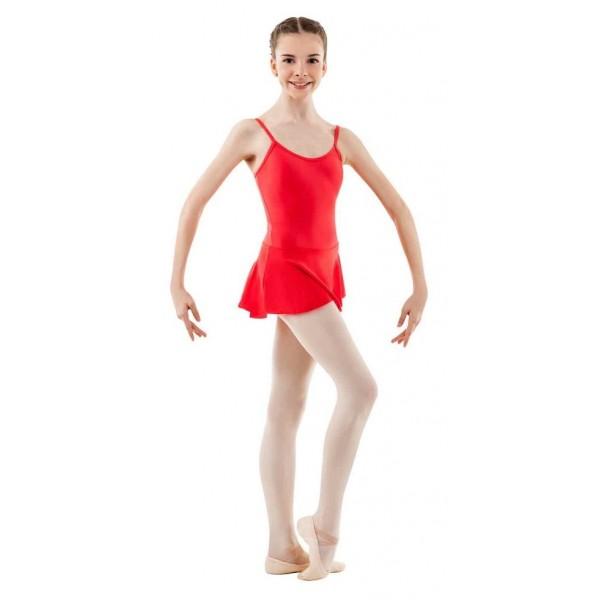 Sansha Aida, baletný dres so sukničkou
