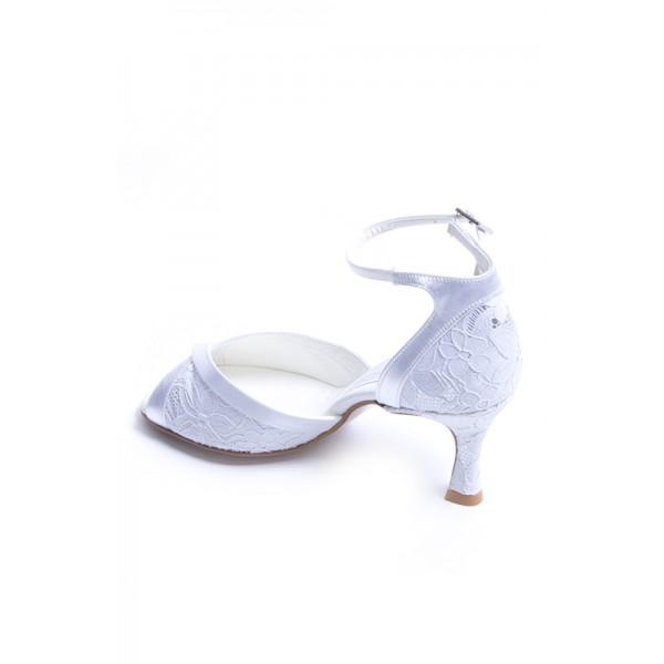 Freed of London Edith, svadobné topánky