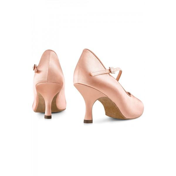 Freed of London Eternity, topánky na štandardný tanec