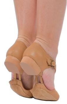 Dansez Vous Eva, učiteľské topánky