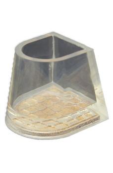 Ochrana podpätkov, koža 31409