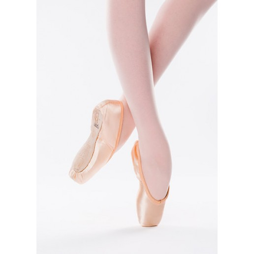 Freed of London Classic, baletné špice