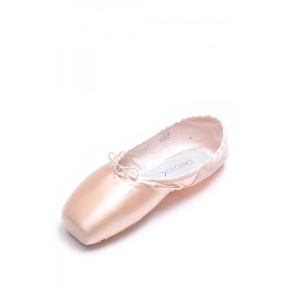Capezio Glissé Style 102, baletné špice
