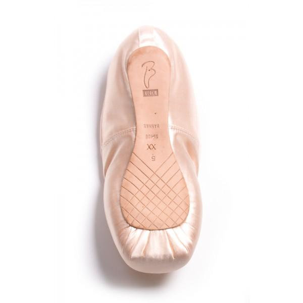 Bloch Hannah, baletné špice pre deti