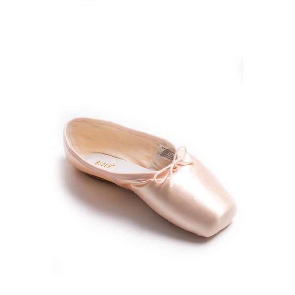Bloch Hannah, baletné špice