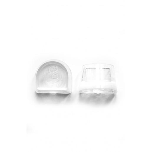 HPR 38, ochrana podpätkov