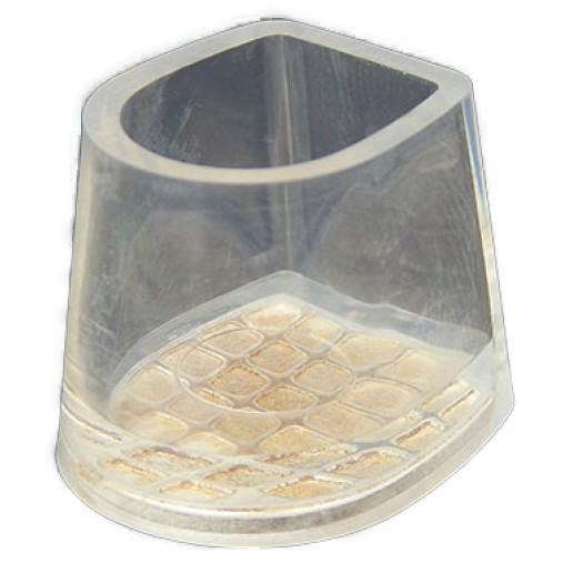 Ochrana podpätkov, koža 31462
