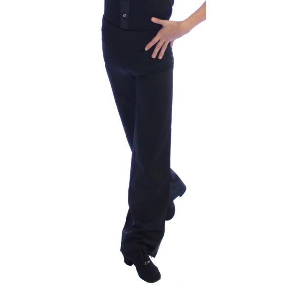 Pánske spoločenské nohavice štandard Basic
