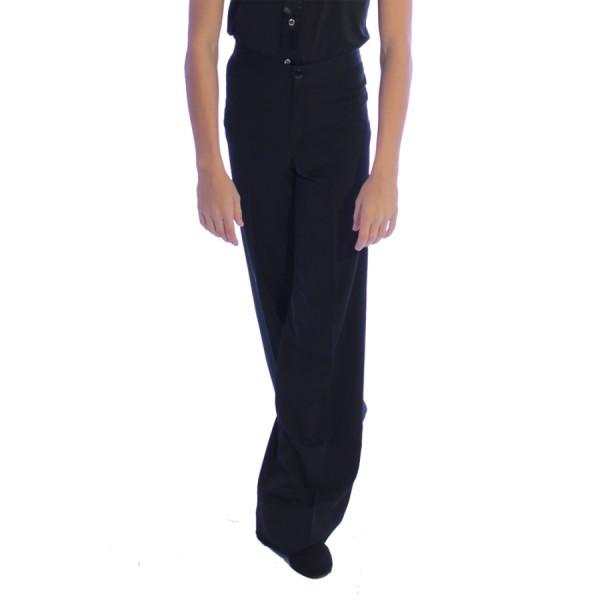 Pánske spoločenské nohavice Basic