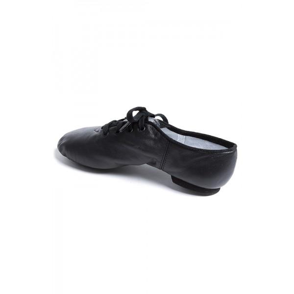Capezio Split Sole Jazz Rubber, detská jazzová obuv