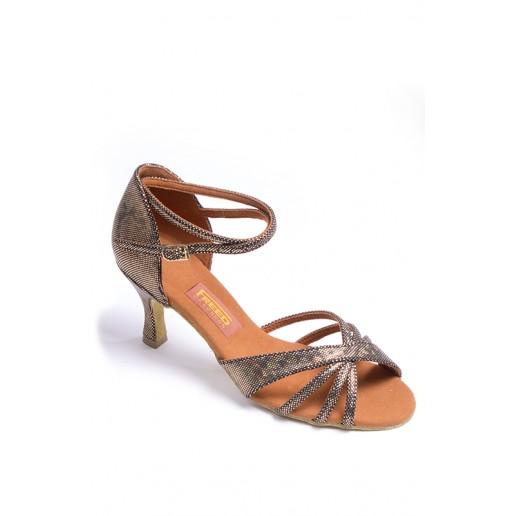 Freed of London Lidia, topánky na spoločenský tanec