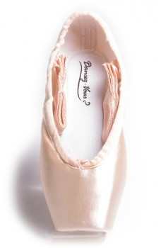 Dansez Vous Margot, baletné špičky pre deti