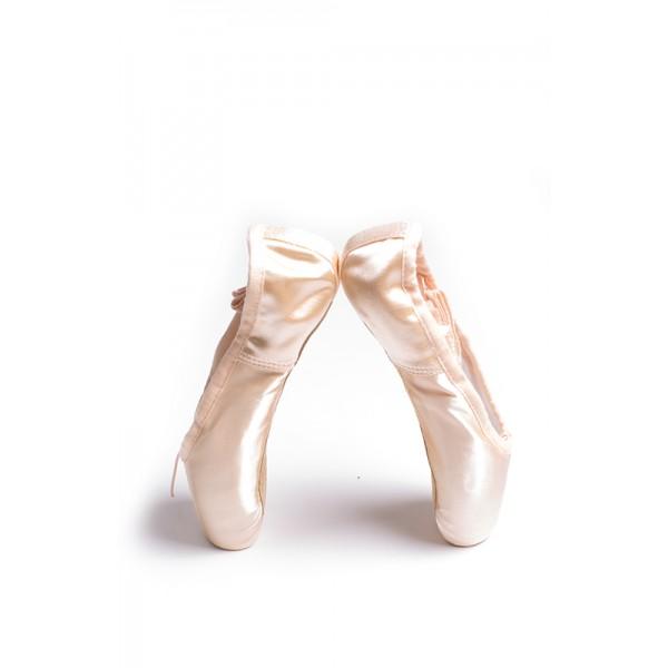 Dansez Vous Margot, baletné špičky pre študentov