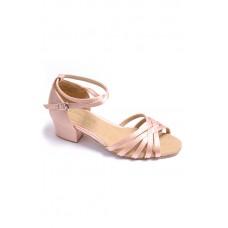 Sansha Marina BK10056S, topánky na spoločenský tanec