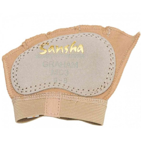 Sansha Graham, tanečné ťapky pre deti