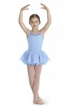 Mirella dres na ramienka s tutu sukničkou