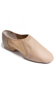 Bloch neo-flex slip on, jazzová obuv