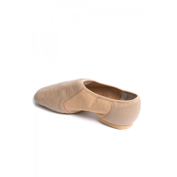 Bloch neo-flex slip on S0495L, jazzová obuv