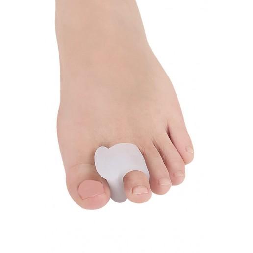 Tech dance oddeľovač prstov