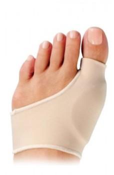 Gelová ochrana s ponožkou