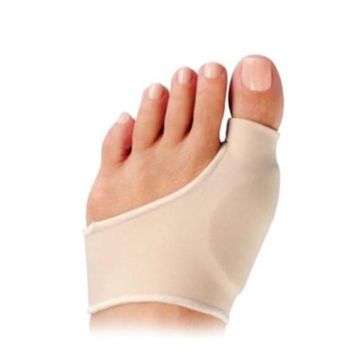 Tech dance TH081, gelová ochrana s ponožkou