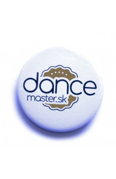 Odznak DanceMaster