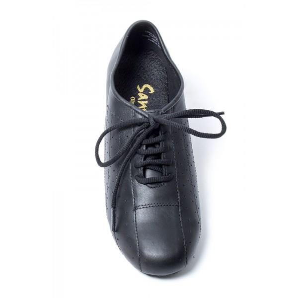 Sansha Olympia, tréningové topánky na spoločenský tanec