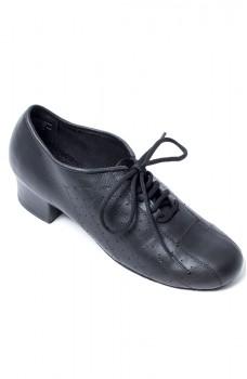 Olympia, tréningové topánky na spoločenský tanec