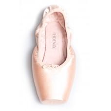 Capezio Phoenix Strong Shank pointe, baletné špice