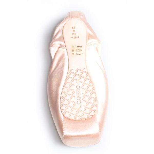 Capezio Phoenix  pointe, baletné špice