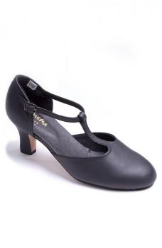 Sansha Poznan, charakterové topánky
