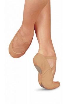Sansha PRO 1C, baletné cvičky