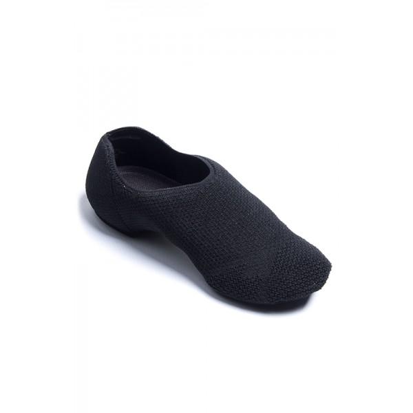 Capezio Pure Knit Jazz Shoe, tanečná obuv
