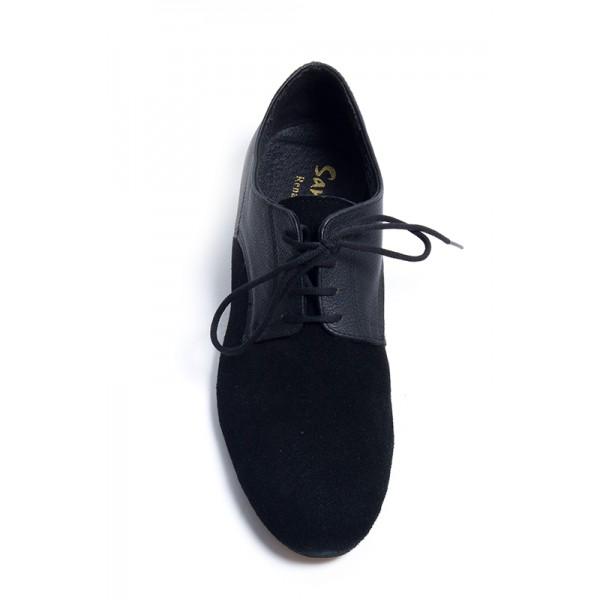 Sansha Renaldo BM10092L , topánky na spoločenský tanec