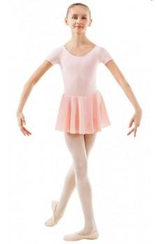 Sansha Samantha Y3554C, baletný dres so sukňou