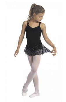 Sansha Jodie, detský dres so sukničkou