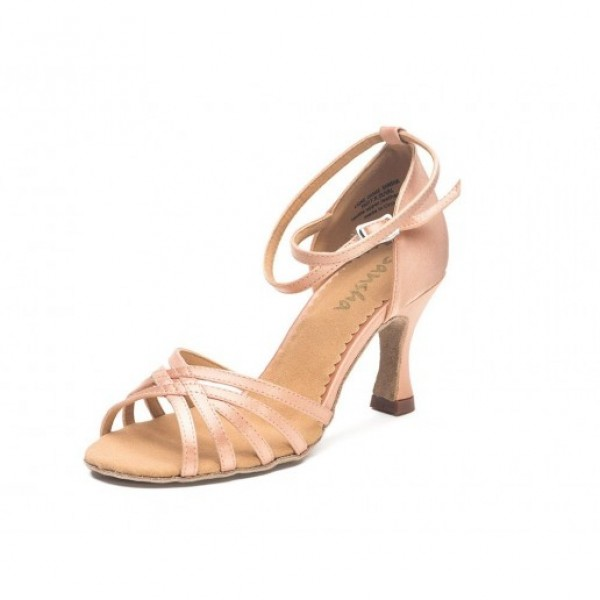 Sansha Alaia, topánky na spoločenský tanec
