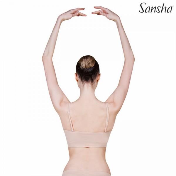 Sansha telová podprsenka