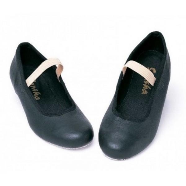 Sansha Rondo polka, charakterové topánky