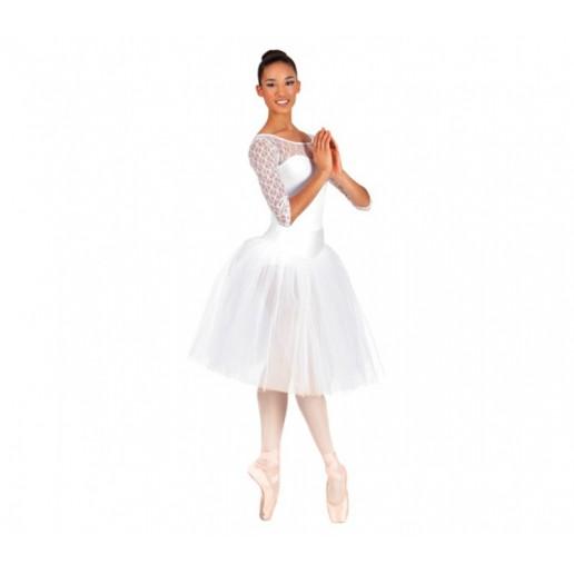 Sansha Degas, tutu sukňa