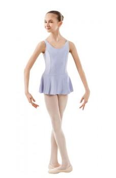 Sansha Fiona, detský baletný dres so sukničkou