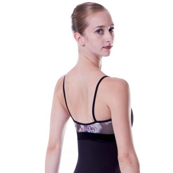 F.R. Duval Camisole Leotard Guilaine, baletný dres