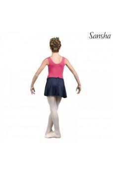 Sansha Ide, zavinovacia suknička