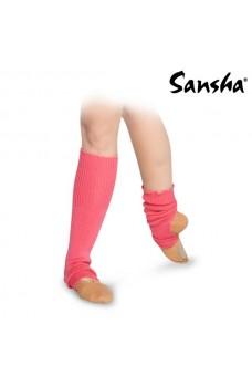 Sansha Lobelia, detské štucne