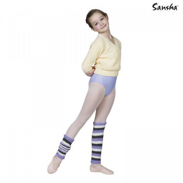 Sansha Malie, detské štucne